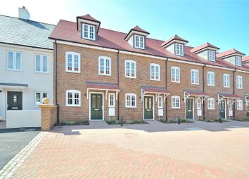 Thumbnail 3 bedroom terraced house for sale in Ollivers Chase, Goring Road, Goring By Sea