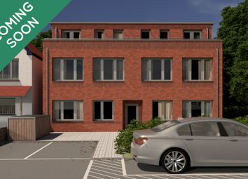 Petersfield Road, Hall Green, Birmingham B28. 1 bed flat for sale