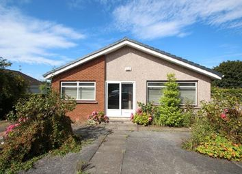 Thumbnail 3 bed bungalow for sale in Meadowhill, Newton Mearns, Glasgow, East Renfrewshire
