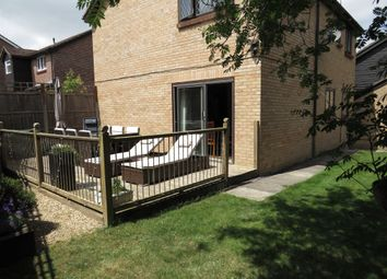 Thumbnail 4 bed detached house for sale in Stephen Martin Gardens, Fordingbridge