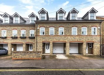 Thumbnail 4 bedroom terraced house for sale in St. Marks Road, Windsor, Berkshire
