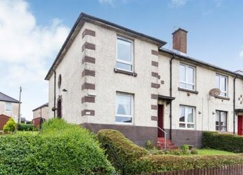 Thumbnail 2 bed flat for sale in Sandbank Street, Maryhill, Glasgow