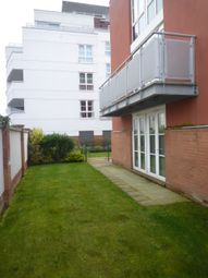 Thumbnail 2 bed maisonette to rent in Watkin Road, Freemens Meadow, Leicester