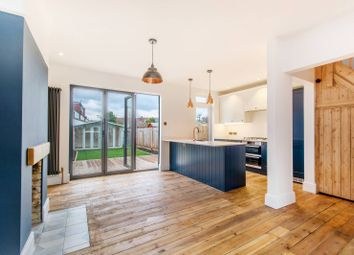 3 bed terraced house for sale in Helmsdale Road, Streatham Vale SW16