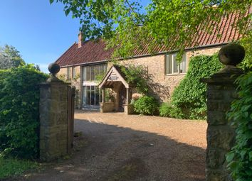 6 bed country house for sale in Greenscombe, Bruton BA10