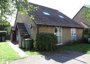 Thumbnail 1 bed property for sale in St Margarets Drive, Sprowston, Norwich