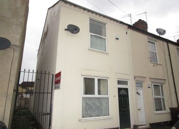 Thumbnail 3 bed end terrace house for sale in Mostyn Street, Whitmore Reans, Wolverhampton