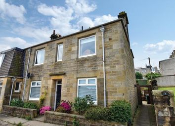 Thumbnail 2 bed flat for sale in 7 Roods Road, Inverkeithing