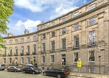 Thumbnail 2 bed flat for sale in 25 (3F) Royal Circus, New Town, Edinburgh