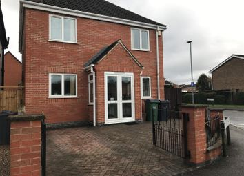 Thumbnail 4 bedroom property for sale in Sycamore Road, Oldbury
