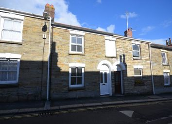 Thumbnail 2 bed terraced house for sale in Daniell Street, Truro