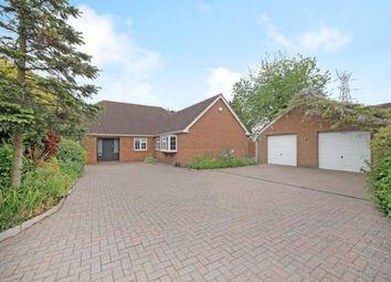 Thumbnail 6 bedroom detached house for sale in Hertford Road, Hoddesdon, Hertfordshire