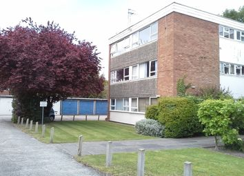 Thumbnail 1 bedroom flat for sale in Long Leys Court, Water Orton