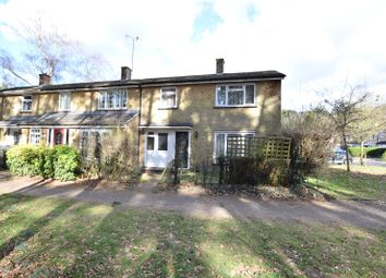Thumbnail 3 bed end terrace house for sale in Ripplesmere, Bracknell, Berkshire