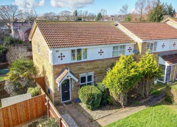 3 bed terraced house for sale in Excalibur Close, Exeter EX4