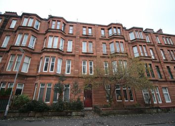 Thumbnail 2 bed flat for sale in Rhynie Drive, Glasgow