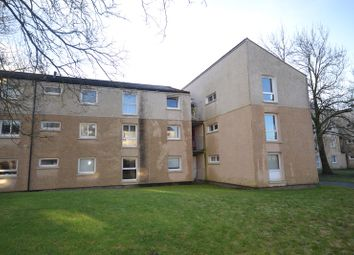 Thumbnail 2 bed flat for sale in Almond Road, Cumbernauld