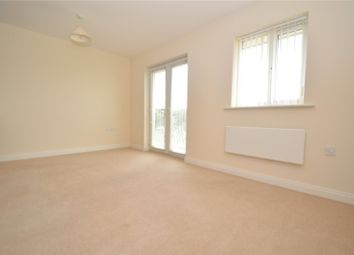 Thumbnail 2 bed flat for sale in Barleyfield Mews, Gannow, Burnley, Lancashire