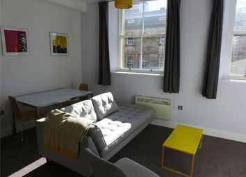 Thumbnail 1 bedroom flat to rent in 72 John William Street, Huddersfield, West Yorkshire