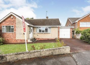 Thumbnail 3 bedroom bungalow for sale in Rayls Road, Todwick, Sheffield, South Yorkshire