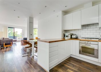 Thumbnail 2 bed flat to rent in Hoopers Yard, Kimberley Road, London