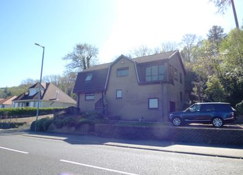 Thumbnail 4 bed detached house for sale in Cloch Road, Gourock