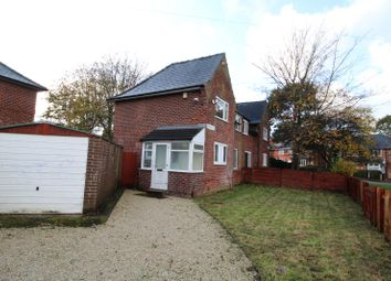 3 bed semi-detached house for sale in Overdale Road, Manchester, Greater Manchester M22