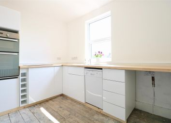 Thumbnail 2 bed end terrace house for sale in Montfort Road, Strood, Rochester