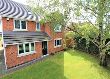 Thumbnail 4 bed detached house for sale in Denholme Road, Wollaton, Nottingham