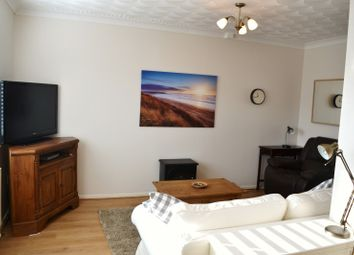 Thumbnail 2 bed property to rent in Oystermouth Court, Mumbles, Swansea