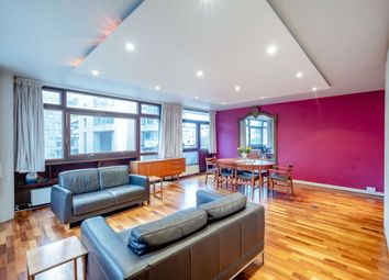 Thumbnail 2 bed flat for sale in Golden Lane Estate, London