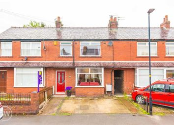 Thumbnail 3 bed terraced house for sale in Lynton Street, Leigh, Lancashire