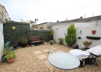 Thumbnail 1 bed flat for sale in Wolseley Road, Plymouth