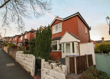 Thumbnail 2 bed semi-detached house for sale in Chamberlain Avenue, Penkhull, Stoke-On-Trent