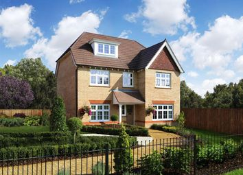 Thumbnail 5 bed detached house for sale in Lake Lane, Bognor Regis, West Sussex