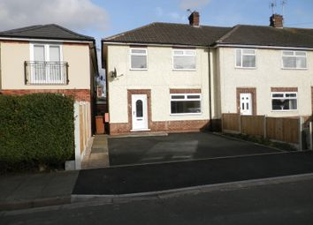 Thumbnail 3 bed end terrace house for sale in Myrtle Avenue, Long Eaton