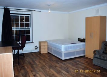 Thumbnail Room to rent in Hollybush House, Room 1, Hollybush Gardens, Bethnal Green