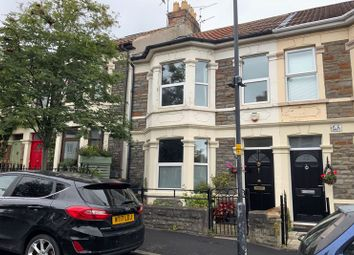 Thumbnail 2 bed terraced house for sale in Kensington Road, Bristol