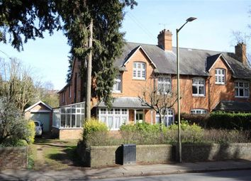 Thumbnail 5 bed semi-detached house for sale in Luton Road, Harpenden, Hertfordshire