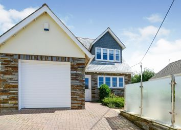 Thumbnail Detached house for sale in Applewood, Pillaton, Saltash