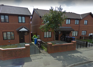 Thumbnail 3 bed end terrace house to rent in Pentland Road, Kirkby
