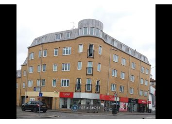 Thumbnail 1 bed flat to rent in Southbury Court, Romford