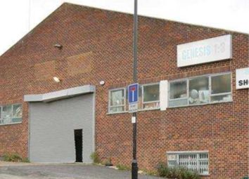 Thumbnail Light industrial to let in Belvue Road, Northolt