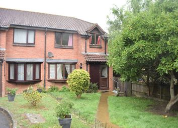 Thumbnail 3 bed semi-detached house to rent in The Spinney, Yeovil