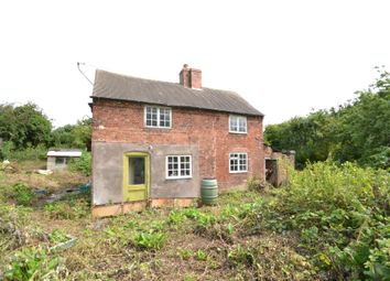 Thumbnail 2 bed detached house for sale in The Common, Edgmond, Newport