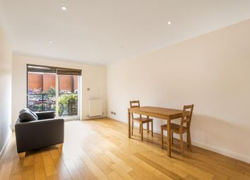 Thumbnail 2 bed flat to rent in Grand Union Close W9,