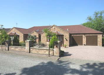 Thumbnail 4 bedroom detached bungalow for sale in The Rowans, Downham Market