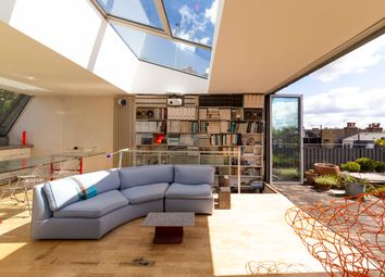 Thumbnail 2 bed flat for sale in Stadium Street, London