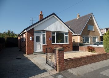 Thumbnail 2 bed bungalow for sale in Ravenswood Avenue, Normoss