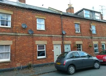 Thumbnail 3 bed property to rent in Queen Street, Cirencester, Glos